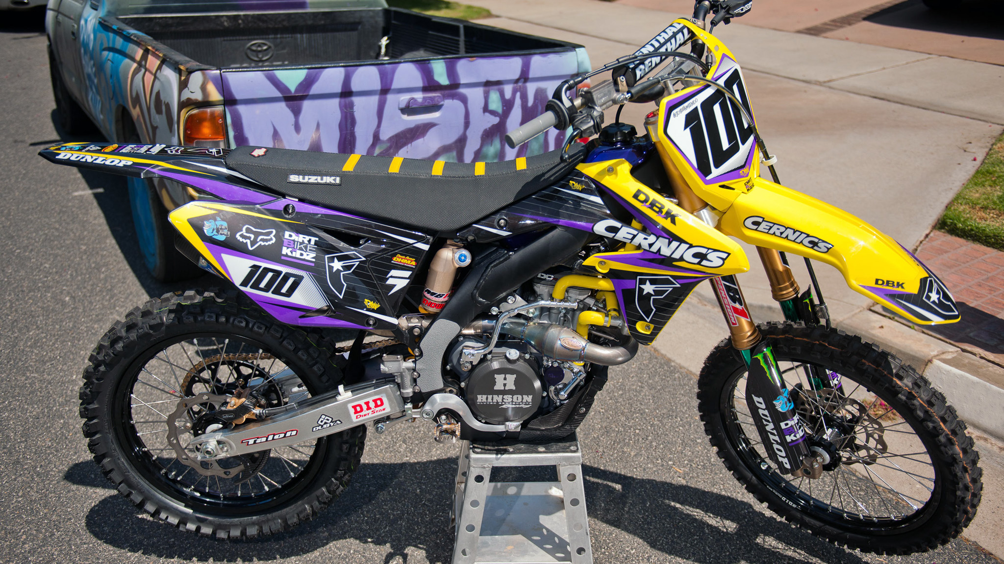 Hanny Lakers Bike Moto Related Motocross Forums Message