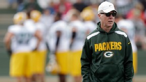 GM Ted Thompson recibe extensión con Packers