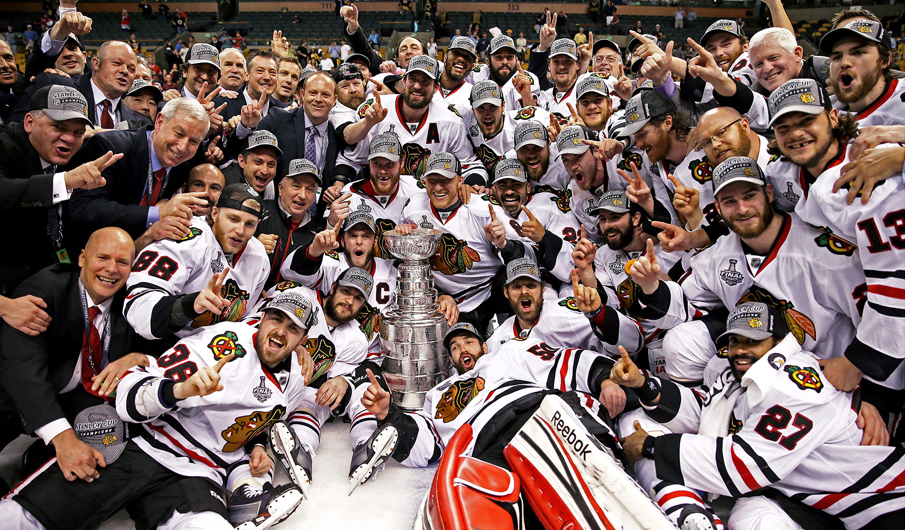 2013 Chicago Blackhawks