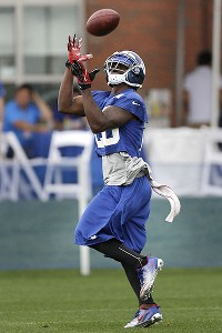 Rolle: Giants' D 'seems like night and day'