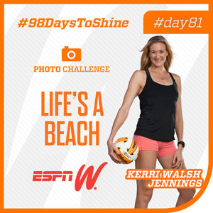 0dc615bf3ce espnW -- Kerri Walsh Jennings  keys to a great partnership
