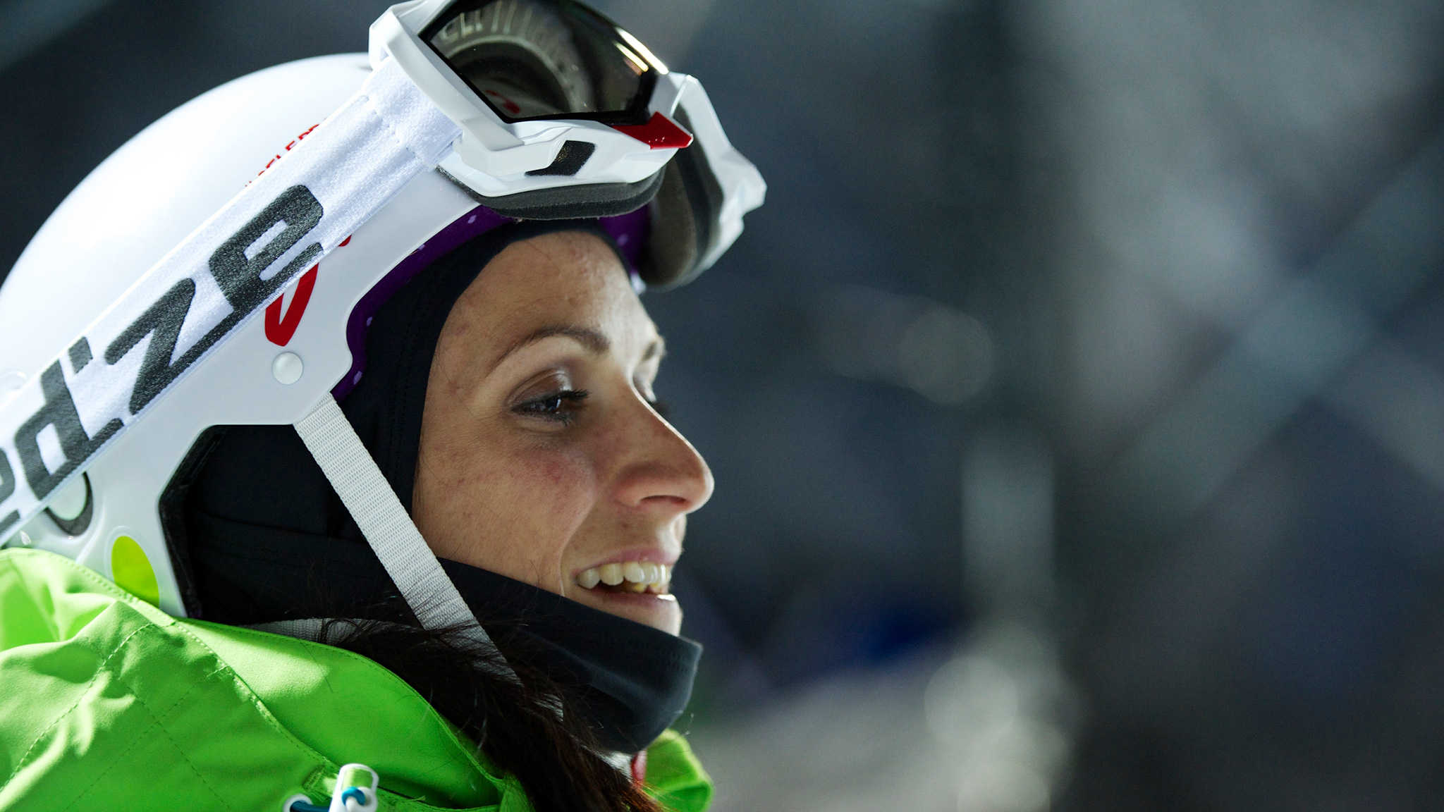 Marie Martinod -- Women's Ski SuperPipe