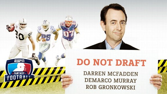 Do Not Draft