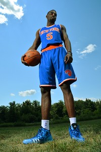 hardaway confident he can fill jrs shoes knicks
