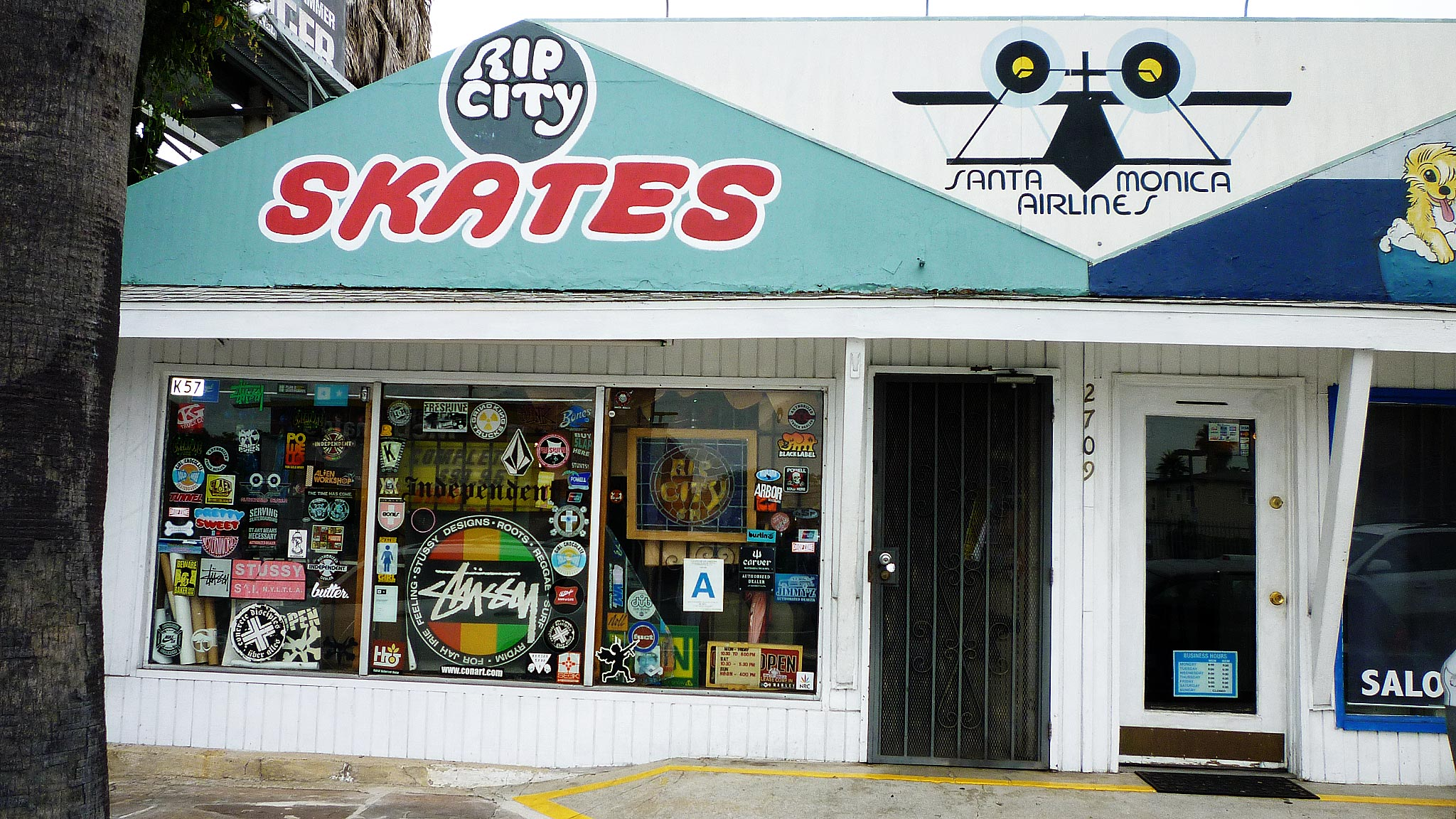 how to start a skate shop