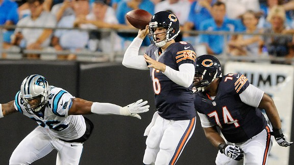 Five Things To Watch: Bears-Chargers