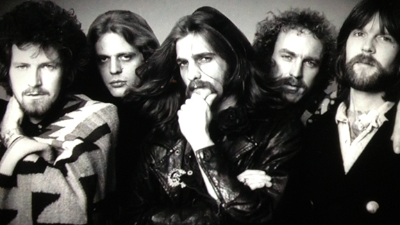 eagles band greatest hits