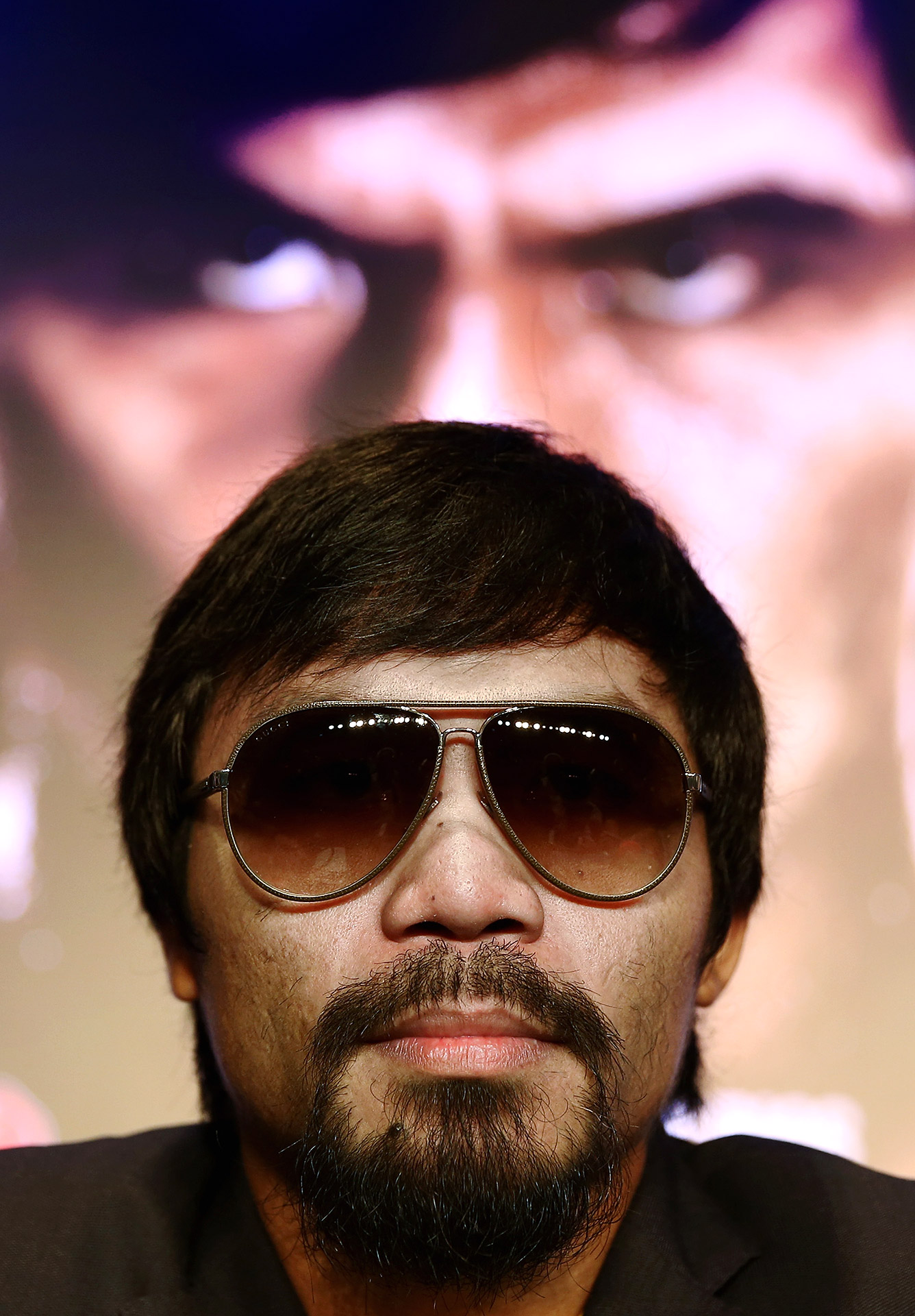 All Eyes On Manny