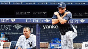 Jeter: Yanks have to move on without A-Rod