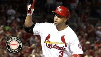Cards OF Beltran back in lineup vs. Pirates