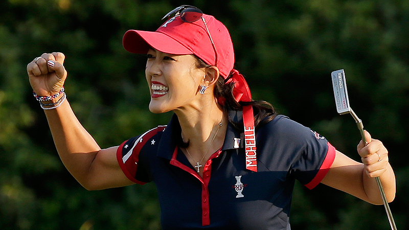 Michelle Wie has won nearly 3 million in official prize money on the LPGA Tour but has earned multiples of that in endorsements.