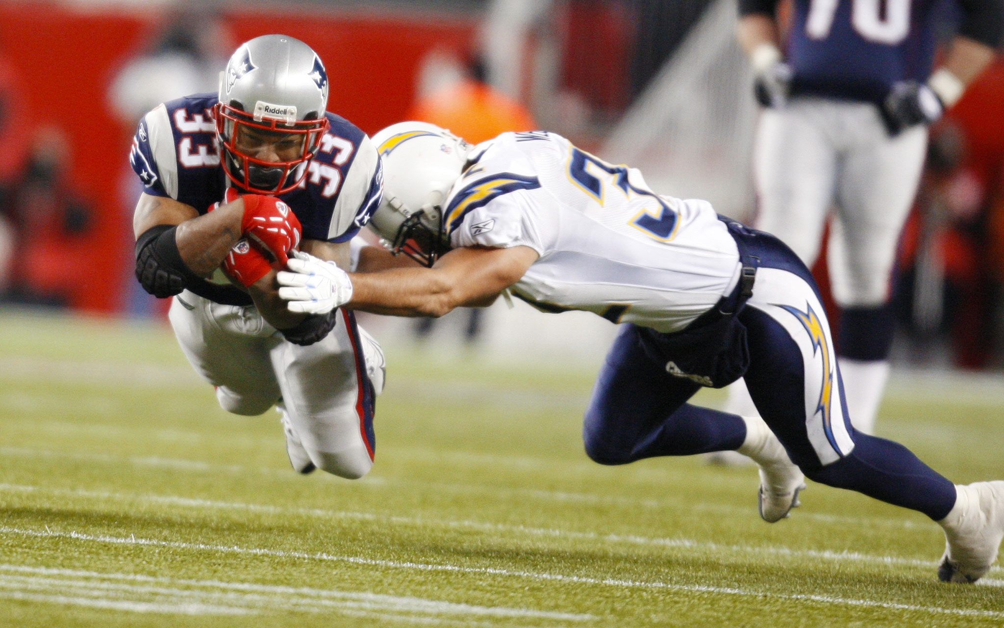 17 Jan 20 2008 Pats Go To 18 0 Clinch Super Bowl