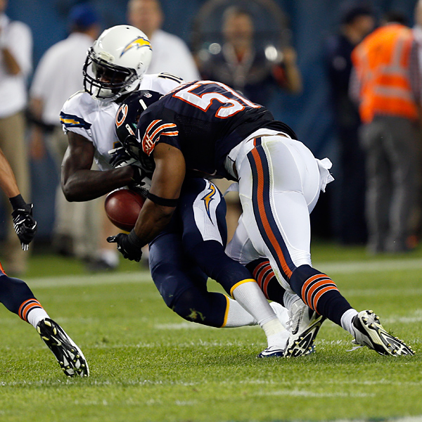 gallery for gt jon bostic hit gif