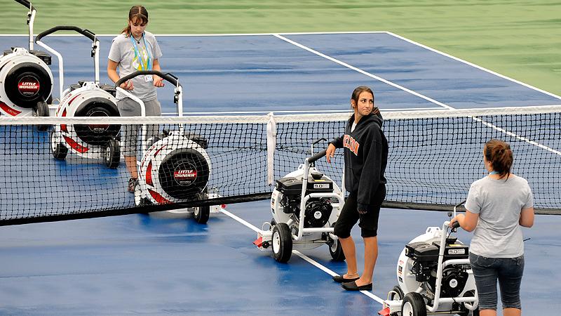 New Haven Open tennis