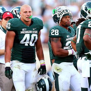 Max Bullough, Denicos Allen