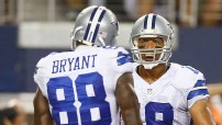 Waters: Cowboys as talented as any team