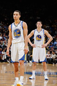 Curry/Thompson