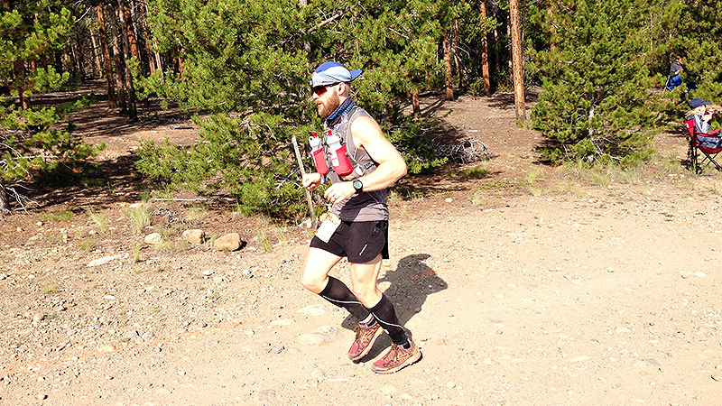 Leadville Runner