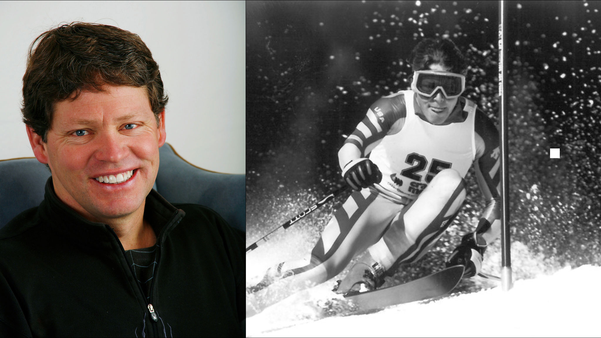 Former Olympic alpine ski racer Tiger Shaw has been named the new CEO of USSA.
