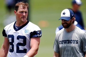 Wes Phillips, Jason Witten