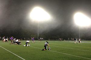 Northwestern practice