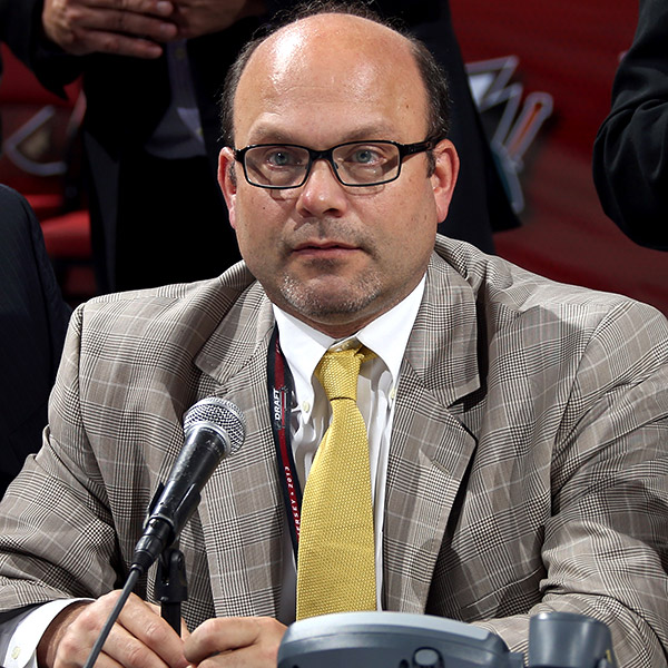 Boston Bruins, GM Peter Chiarelli Agree To Contract Extension