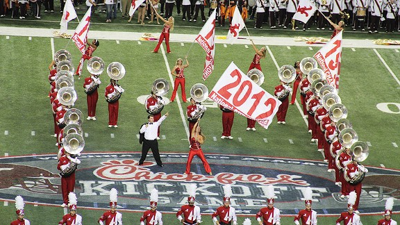 Alabama-Band