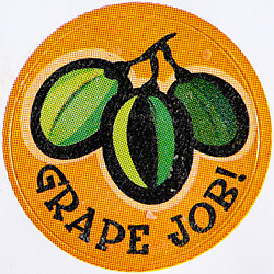 Grape-Job
