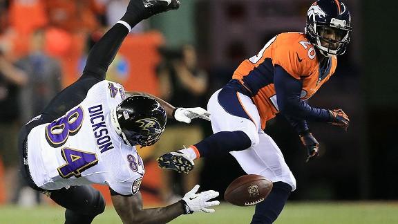 Ravens implode in historically bad opener