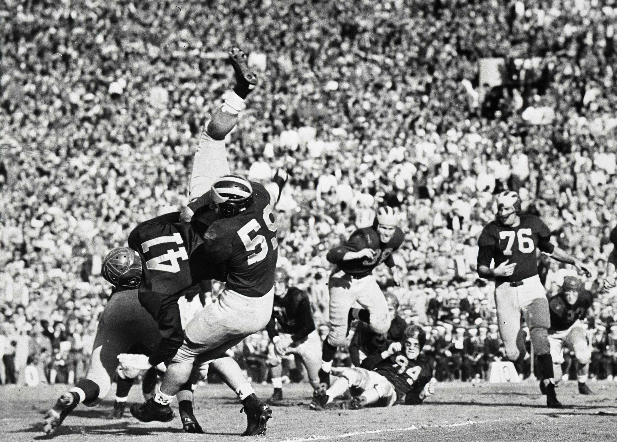 1948 Rose Bowl