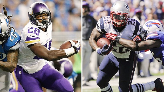 Peterson-Ridley