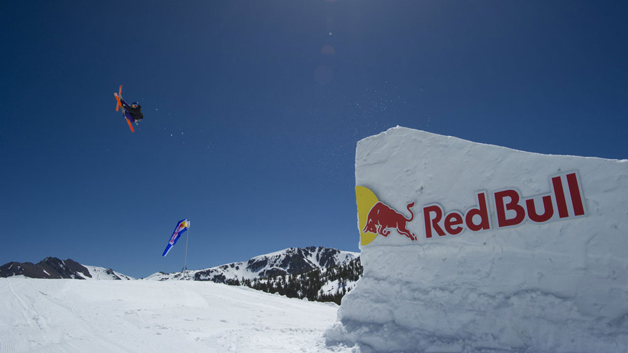 Photo Collection Red Bull Winter X Games Wallpaper
