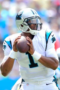 Panthers too conservative on deep ball
