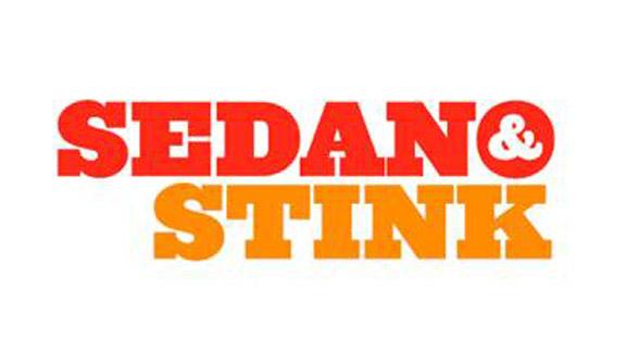 Sedano and Stink logo