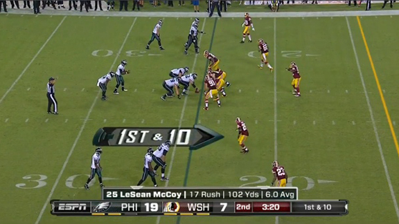 Eagles-Redskins
