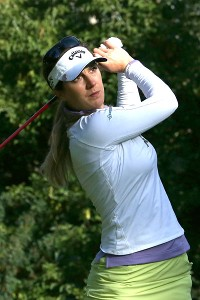 Sandra Gal has one title to her credit, the 2011 Kia Classic, and has earned nearly 2 million in prize money.