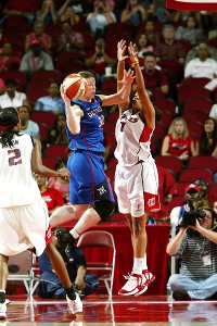 Katie Smith, Tina Thompson