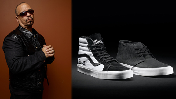 128b9ed9ef Rapper-actor Ice-T is no stranger to the skateboarding world. He appeared