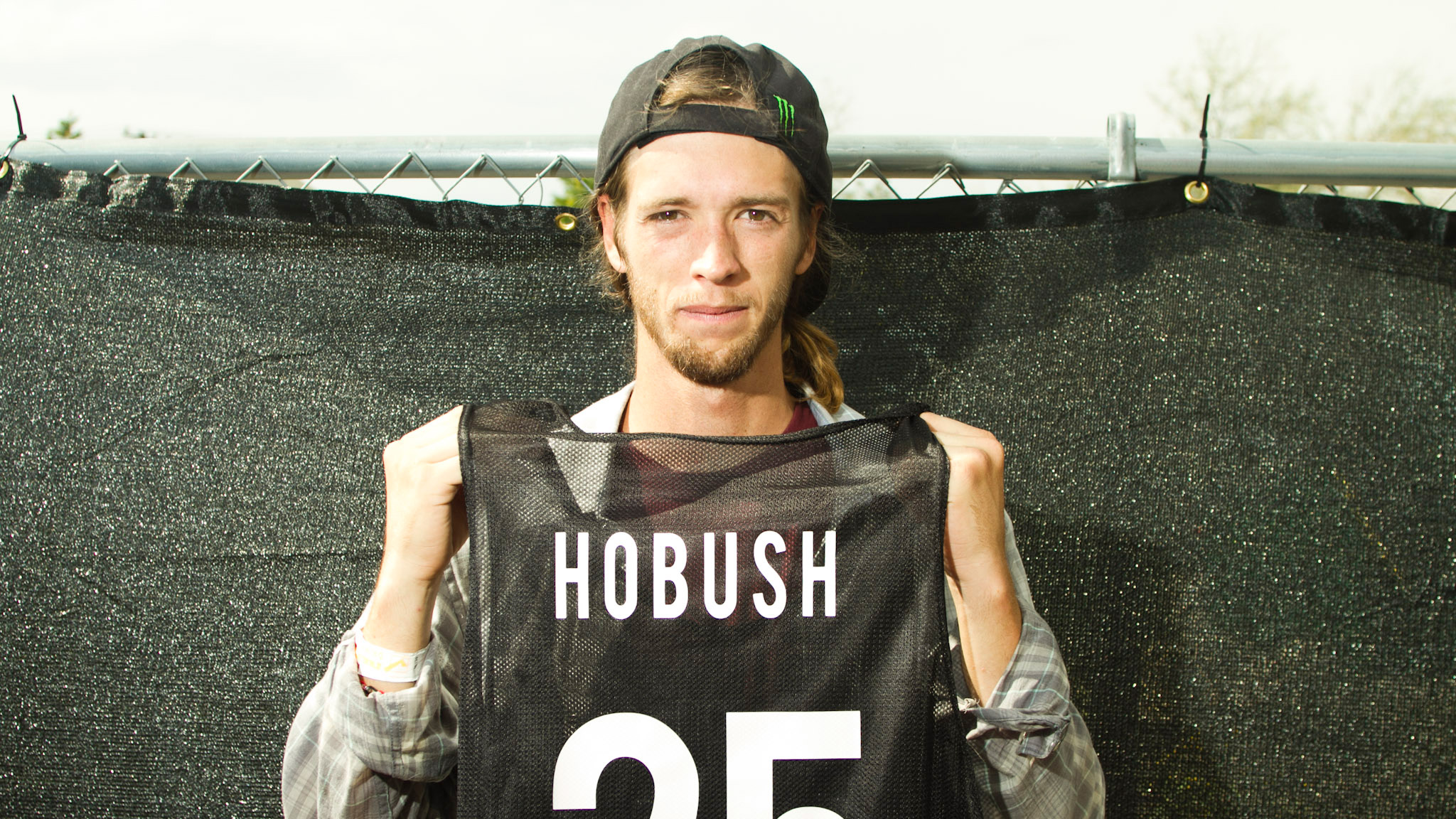 Brandon Hobush ~ Roll Call
