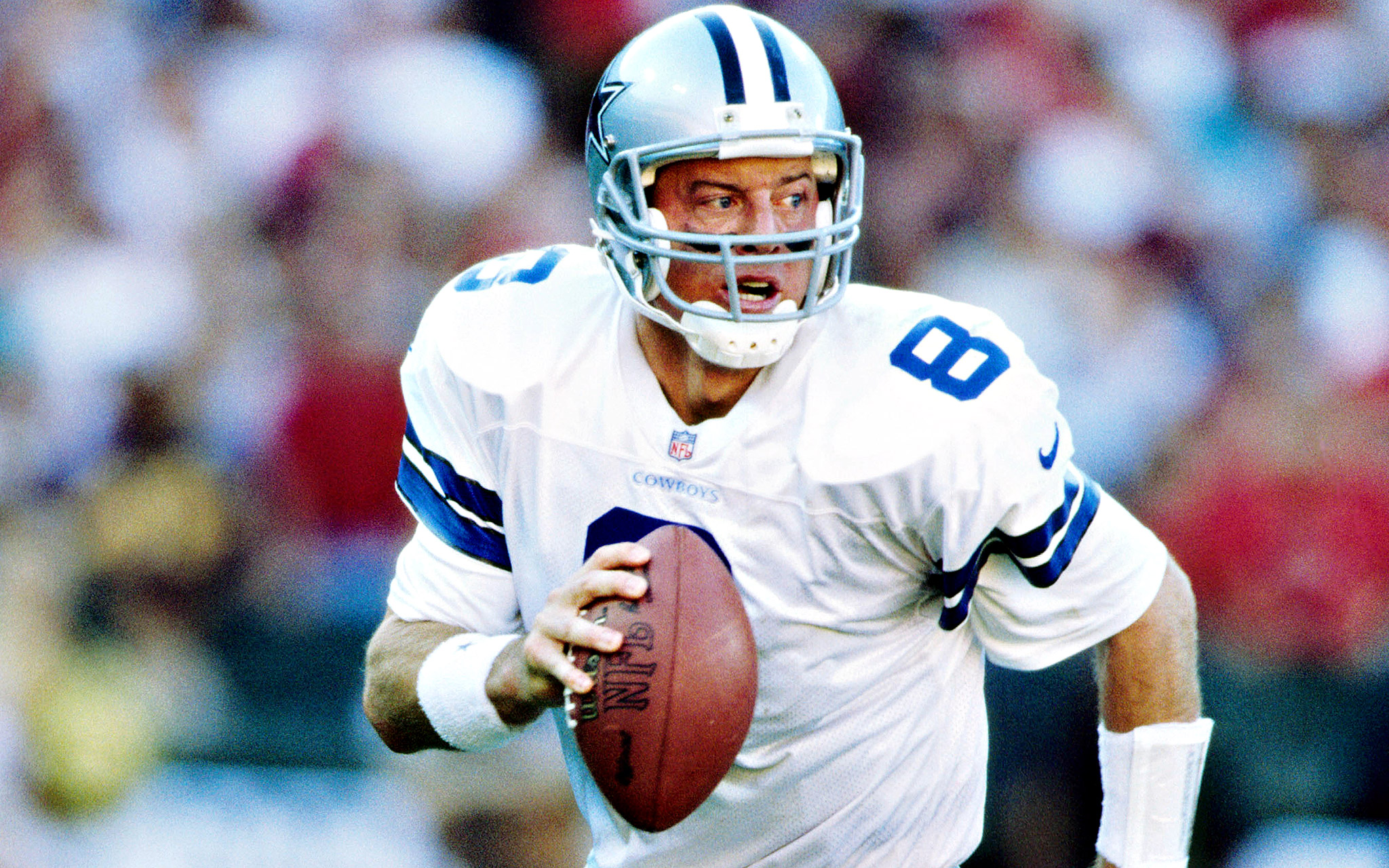 Troy Aikman Pictures