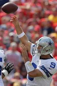 Second-half miscues doom Cowboys
