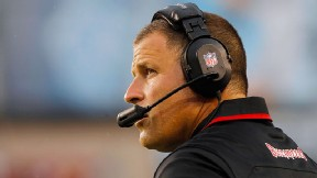 Schiano defends way Bucs have used Revis