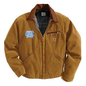 UNC Carhartt Jacket