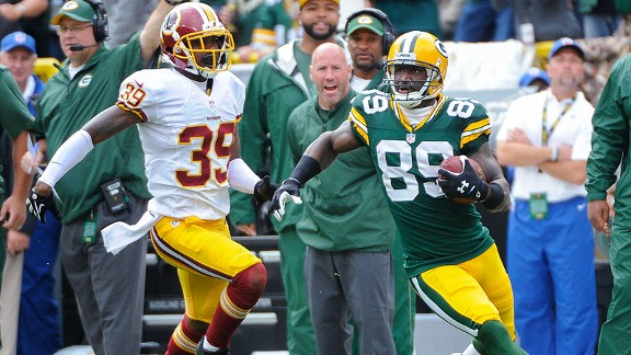 James Jones, David Amerson
