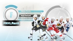 NHL Rank