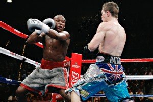 Mayweather/Hatton