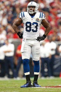 Colts TE Allen needs season-ending hip surgery