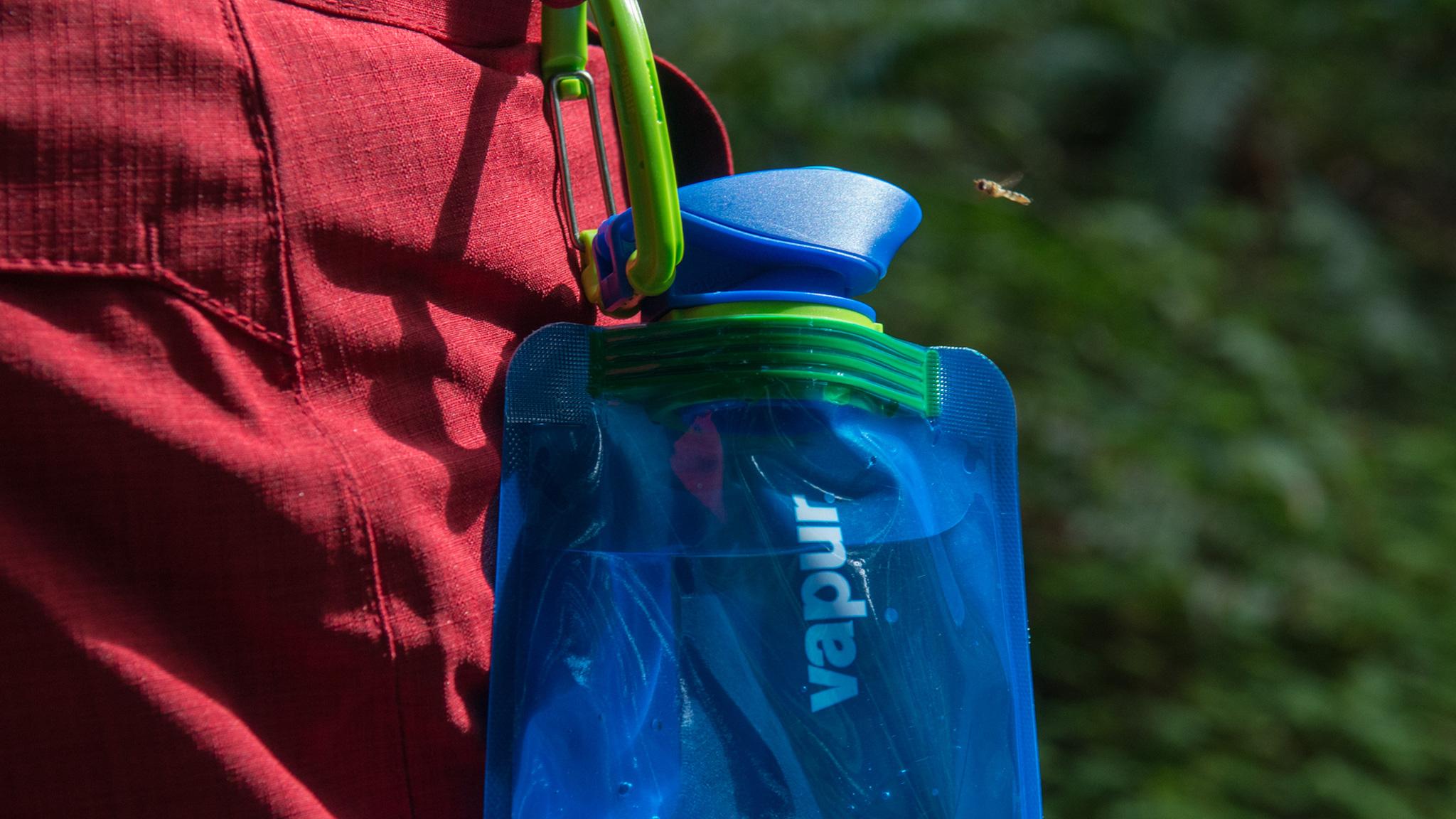 Vapur: Anti-Bottles