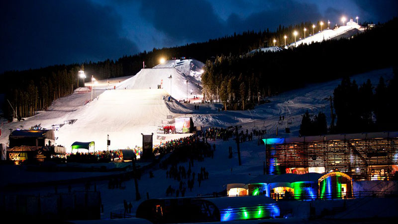The Dew Tour stop at Breckenridge, Colo., will now be part of the Olympic selection process for U.S. freeski and snowboard athletes.