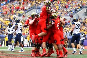 Maryland celebrates